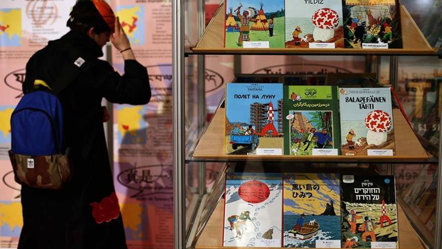 El Salón del Cómic logra un récord con 118.000 visitantes y mejora las ventas