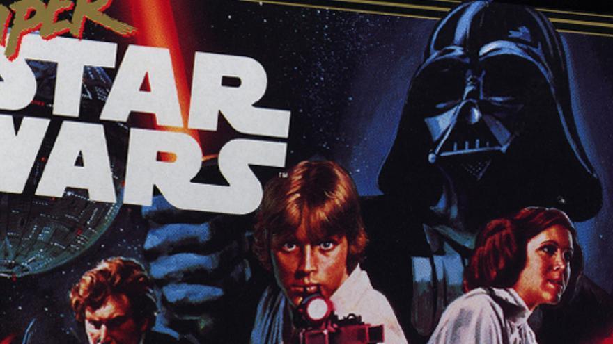 repor star wars videojuegos 2