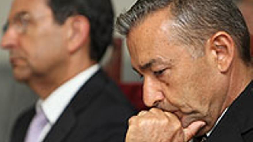 Castro, ¿en la mente de Paulino?