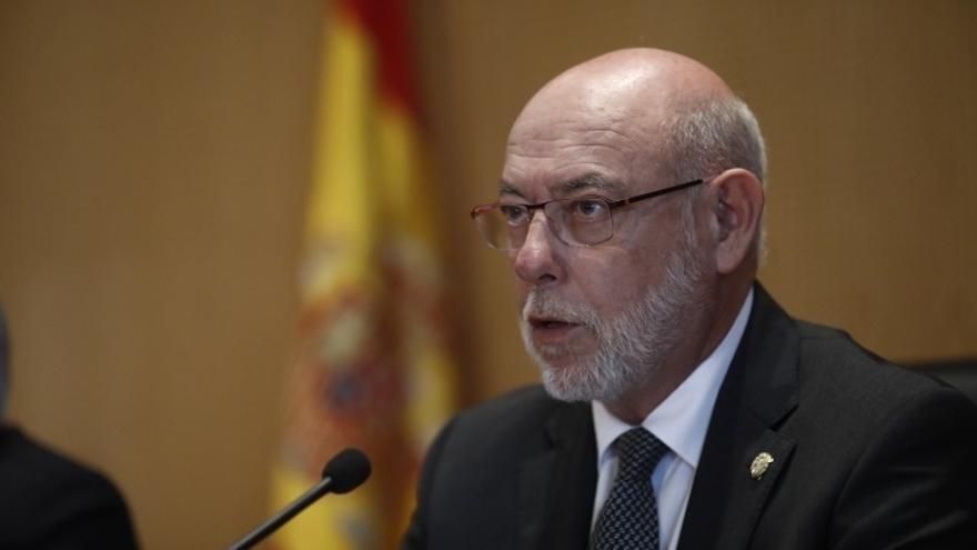 """Maza pide a quienes están sufriendo """"presiones"""" en Cataluña que confíen """"más que nunca"""" en las instituciones"""