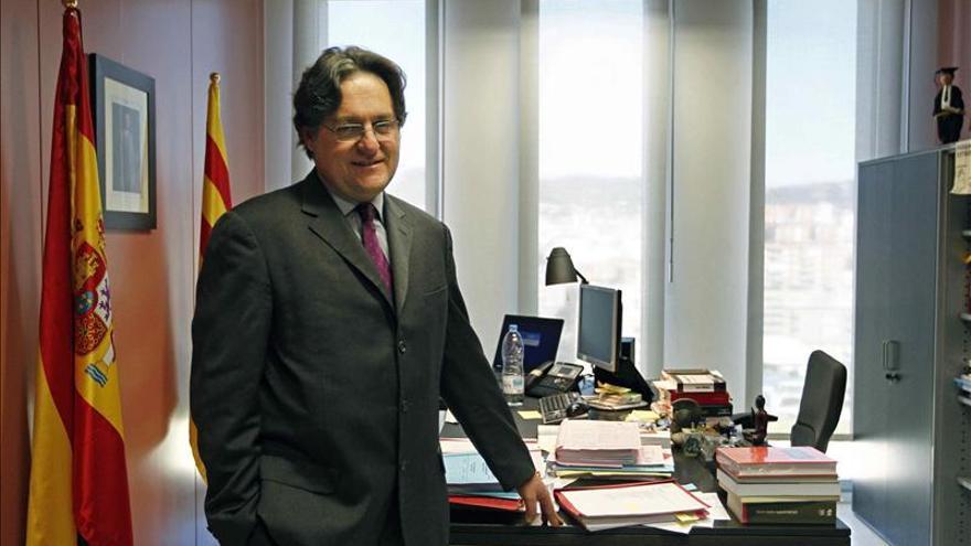 El juez Seijo cree que rechazar la dación en pago frustra la iniciativa popular