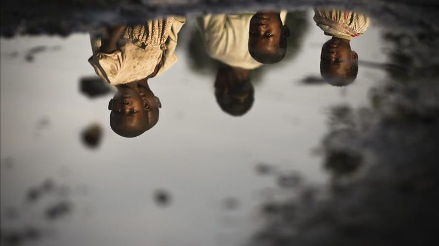 MSF dice que los refugiados centroafricanos en RDC apenas tienen comida para sobrevivir