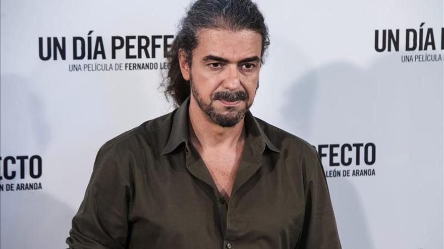 Fernando León presenta en EE.UU. su filme bélico desde la visión del cooperante