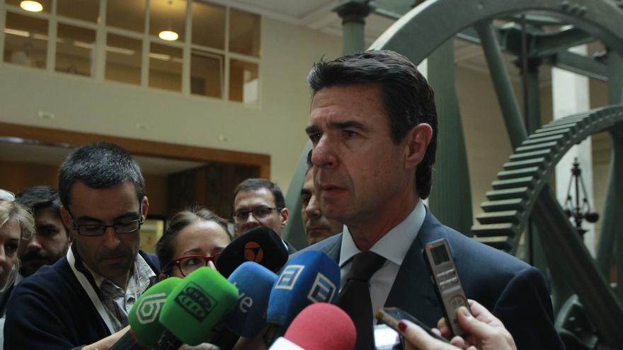 """Soria dice que la consulta canaria sobre prospecciones es ilegal y la pregunta """"capciosa y oscura"""""""