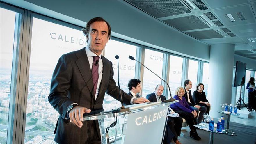 OHL prevé multiplicar por 4,5 su ebitda y vender activos por 700 millones