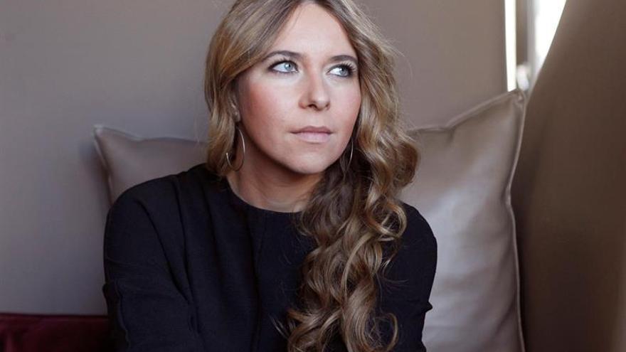 Rocío Márquez: Estoy muy contentina, está siendo un tiempo muy flamenco