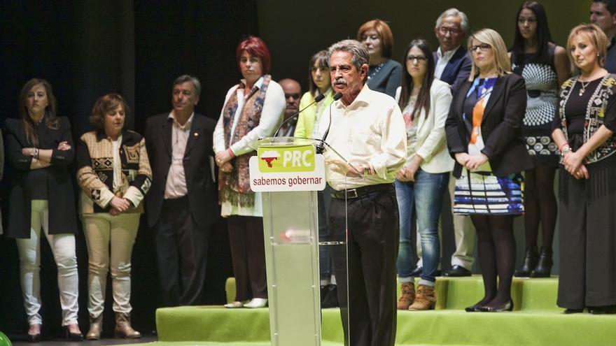 """Revilla no comparte la """"teoría"""" de Rivera y subraya que hay que combinar juventud y veteranía"""