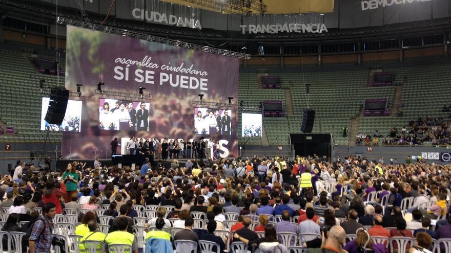 Nueve representantes de Aragón se presentan para formar parte del CCE.