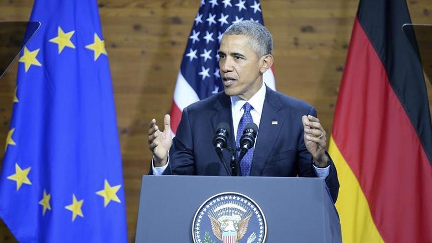Obama avanza el envío de 250 soldados más a Siria para ayudar en la lucha contra el EI