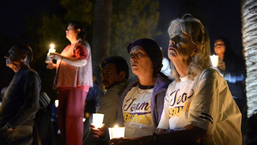 El hispano que compró las armas para Farook planeó con él un atentado en 2012
