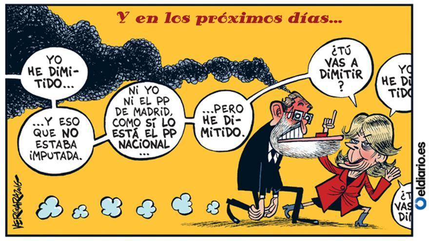 Aguirre dimite