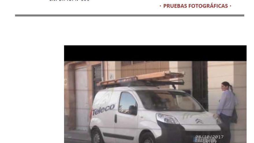 Captura de pantalla, foto 9, agencia de detectives Distrito 46