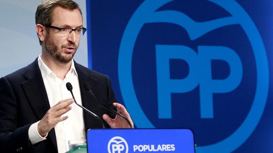 """PP dice en un nuevo vídeo que devolverá a los funcionarios """"hasta el último céntimo que pusieron para ayudar a España"""""""