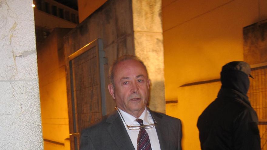 El juez Castro pide datos sobre la supuesta reunión del Duque y Torres con Camps y Barberá en Zarzuela