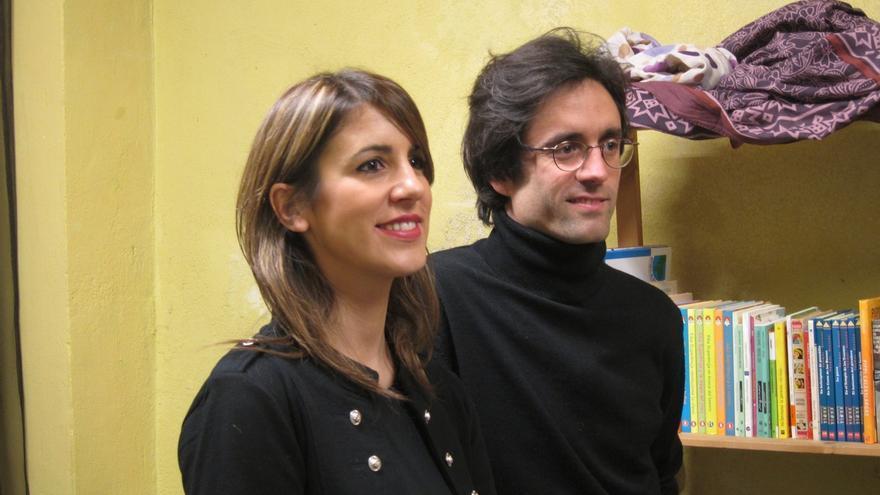 Podemos Pamplona estudia concurrir a las elecciones municipales en la candidatura ciudadana Aranzadi