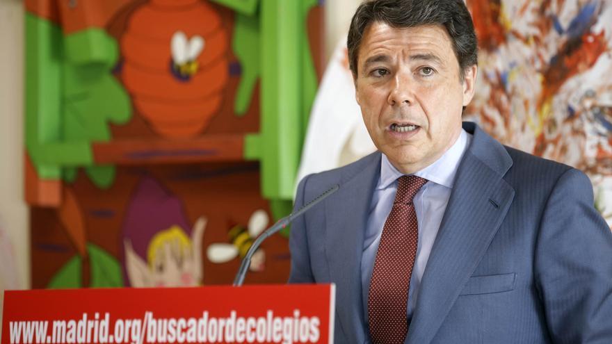 """Ignacio González cree que """"ha faltado"""" explicar a los ciudadanos las medidas económicas del Gobierno"""
