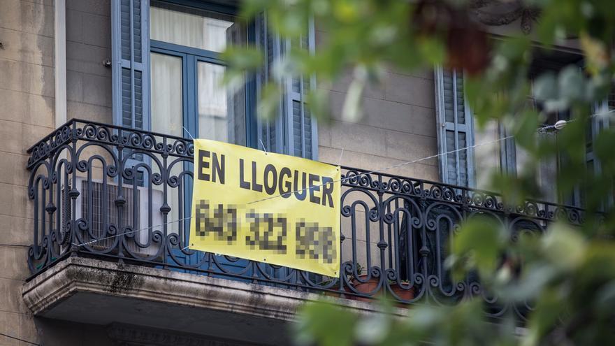 El Sindicato de Inquilinos nace para luchar contra la burbuja del alquiler