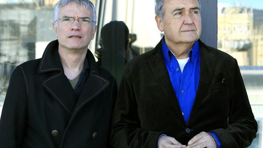 Foix y Cremades rememoran su historia de amor después de 30 años sin verse