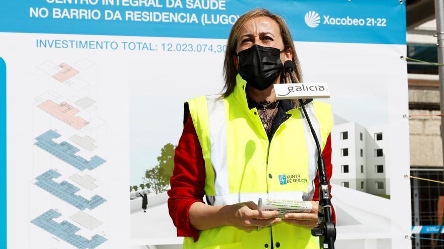 La Xunta pide seriedad al Gobierno y no implantar el pago por las autovías