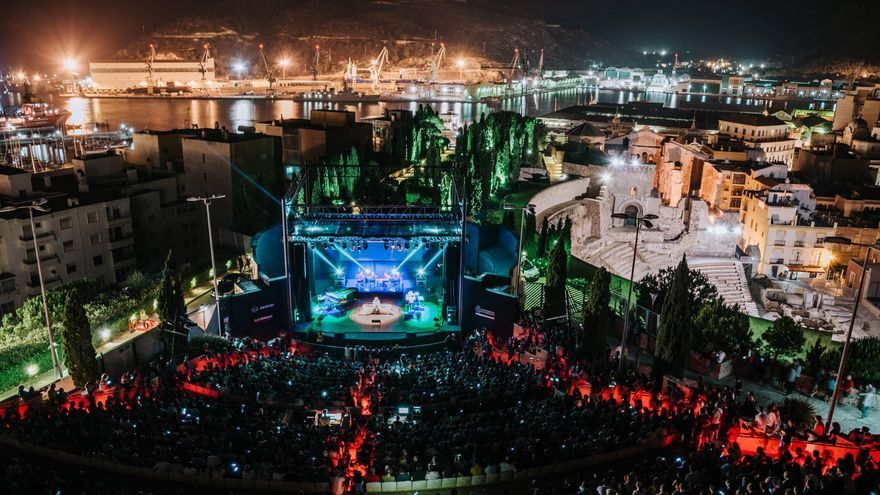 Cancelada La Mar de Músicas de 2020 a consecuencia de la crisis sanitaria del coronavirus
