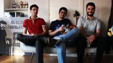 Hablan los indies: Una tarde con AlPixel Games