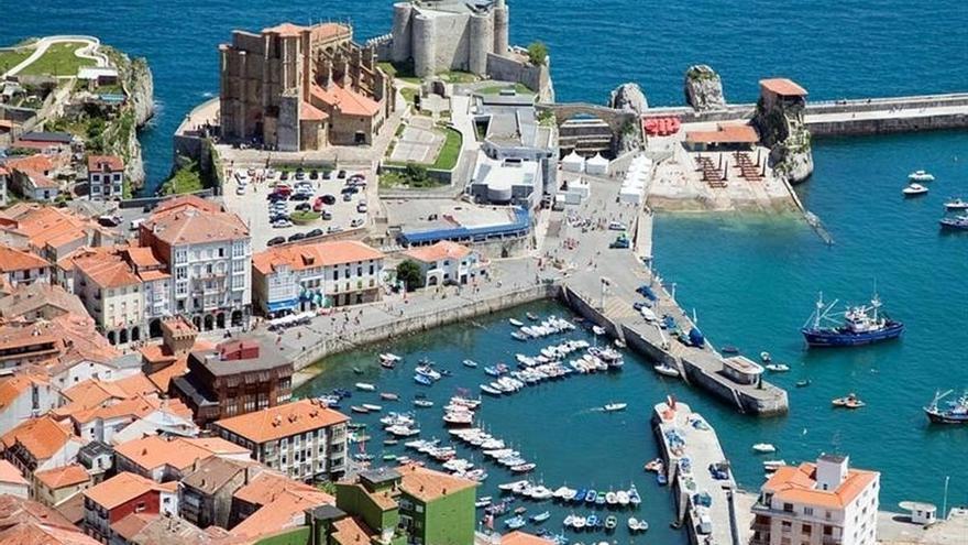 Castro Urdiales es el municipio con más bienes de interés cultural de Cantabria