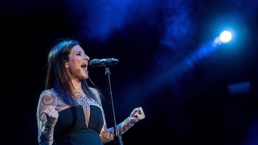 Laura Pausini Anuncia Conciertos En Madrid Y Barcelona