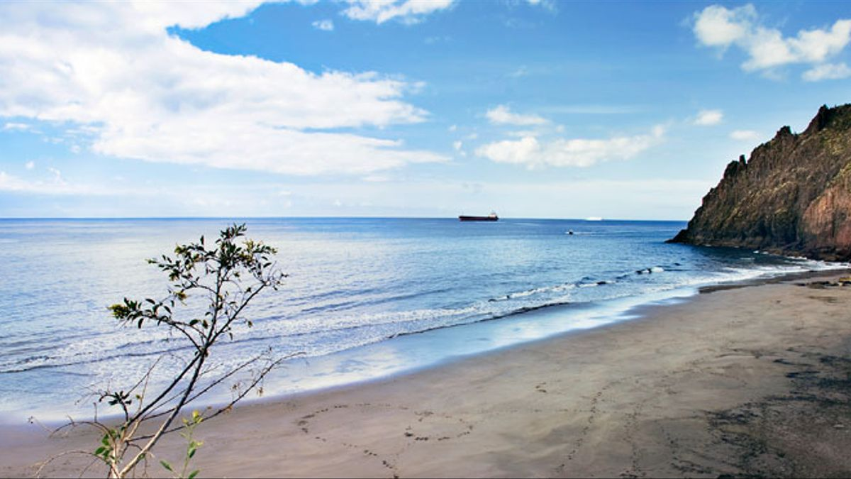 Playa de Las Gaviotas