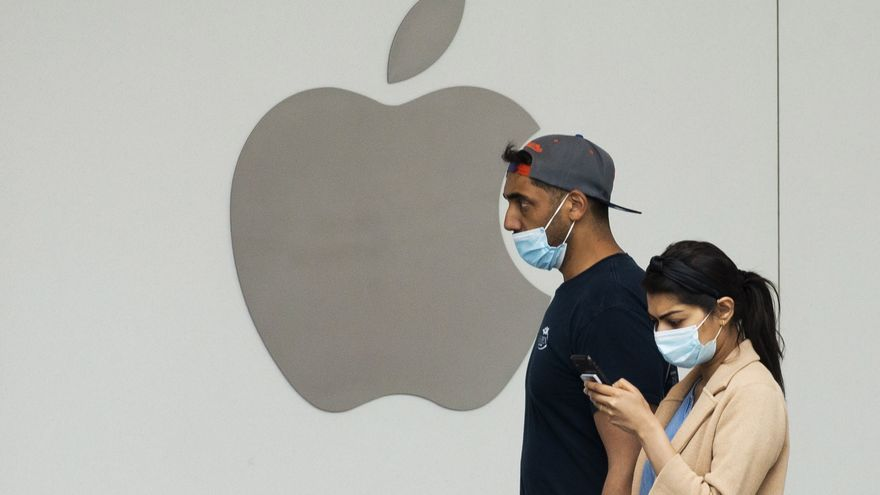 Bruselas pierde el caso de ventajas fiscales a Apple ante tribunal de la UE