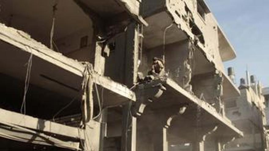 La UE pedirá a Israel el levantamiento del bloqueo de Gaza