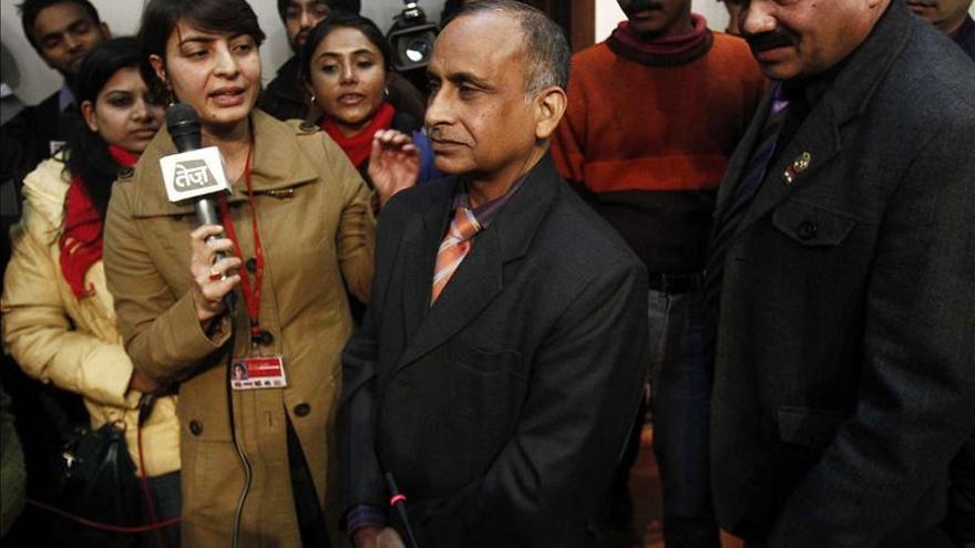 """La India pide la salida """"inmediata"""" de un diplomático estadounidense"""