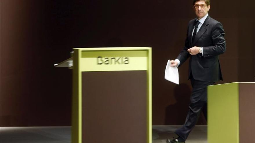 Bankia confía en cerrar la venta de su banco de Miami en menos de un mes