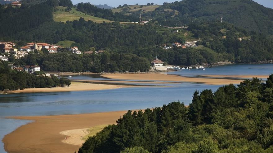 La Reserva de Urdaibai, primer espacio protegido de Euskadi acreditado como destino turístico sostenible