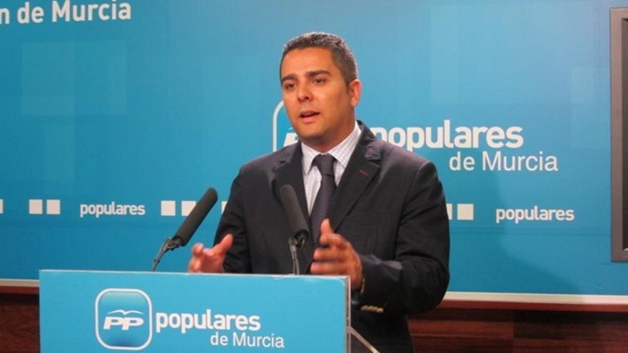 Jesús Cano, PPRM