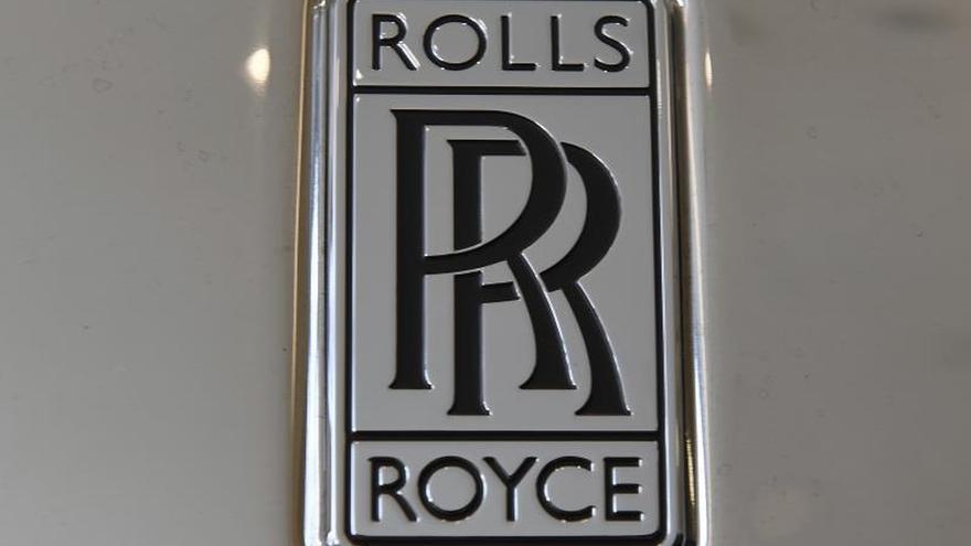 Rolls-Royce anuncia la supresión de 4.600 empleos en dos años