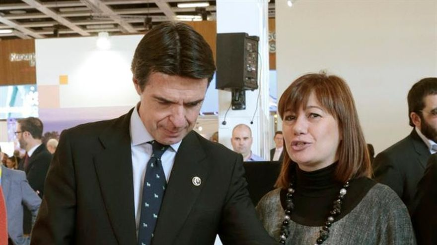 """Soria dice que el """"clamor"""" en el PP es para que Rajoy repita como presidente"""