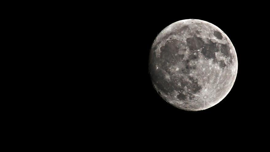 La luna calidad