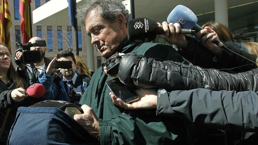 El juez pregunta al fiscal si debe enviar a prisión al hijo mayor de Jordi Pujol
