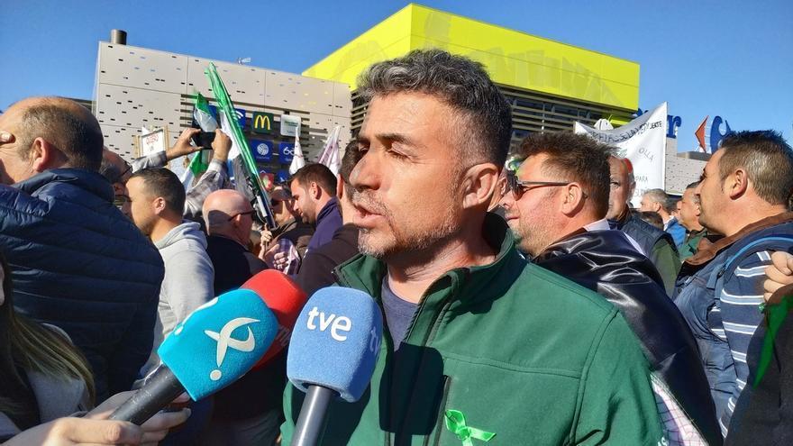 """Aseprex reclama unidad de acción del todo el sector agrario, para evitar que """"caiga"""" todo el medio rural"""