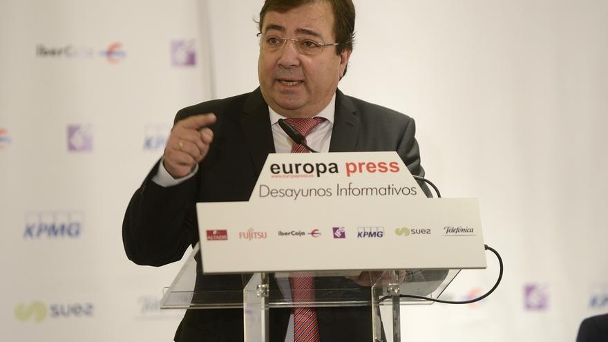"""Vara dice que el exprimer ministro belga """"no sabe quién era Franco"""" y pide defender a Rajoy de este tipo de ataques"""