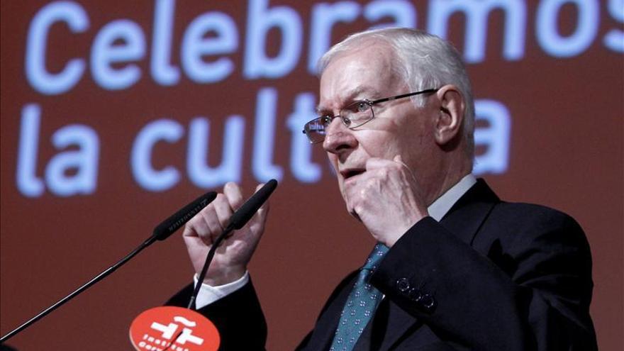 La austeridad marca la programación cultural del Cervantes para 2013
