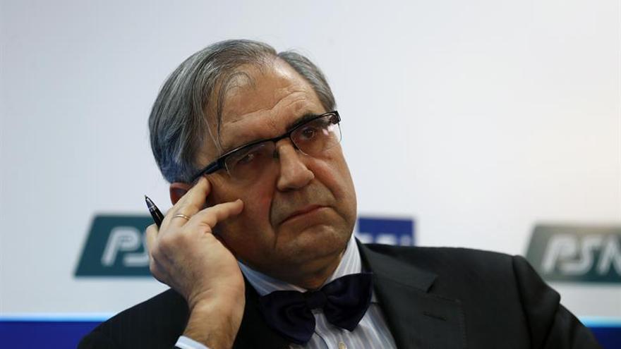 """AFI dice que el sistema español de pensiones es """"de los menos transparentes"""""""
