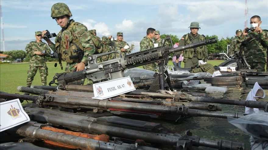 La ONU ve una notable mejoría en la situación humanitaria de Colombia con el proceso de paz