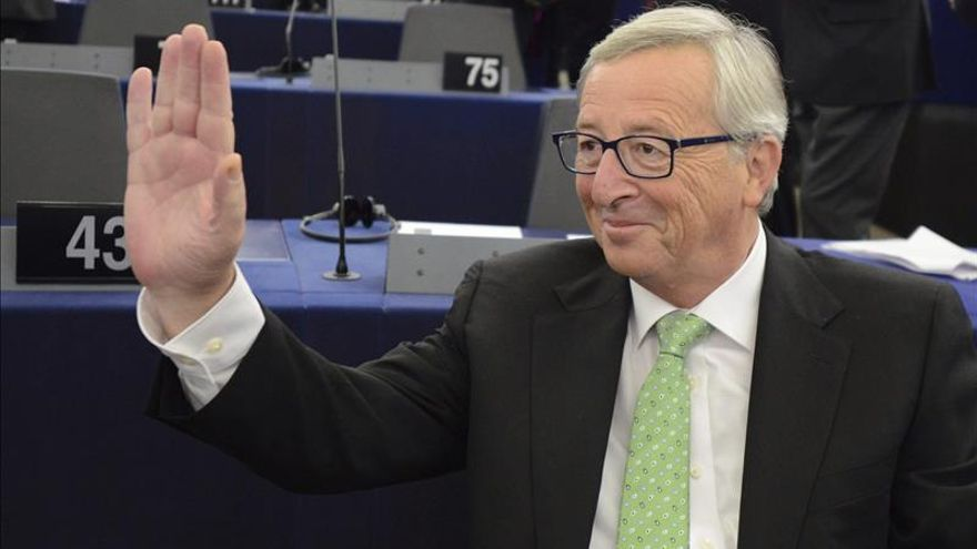 Juncker, acorralado por acuerdos secretos entre Luxemburgo y multinacionales para no pagar impuestos