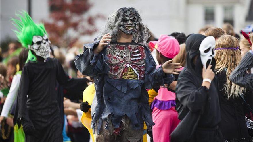 Intensificarán la seguridad este fin de semana para evitar fiestas ilegales en Halloween