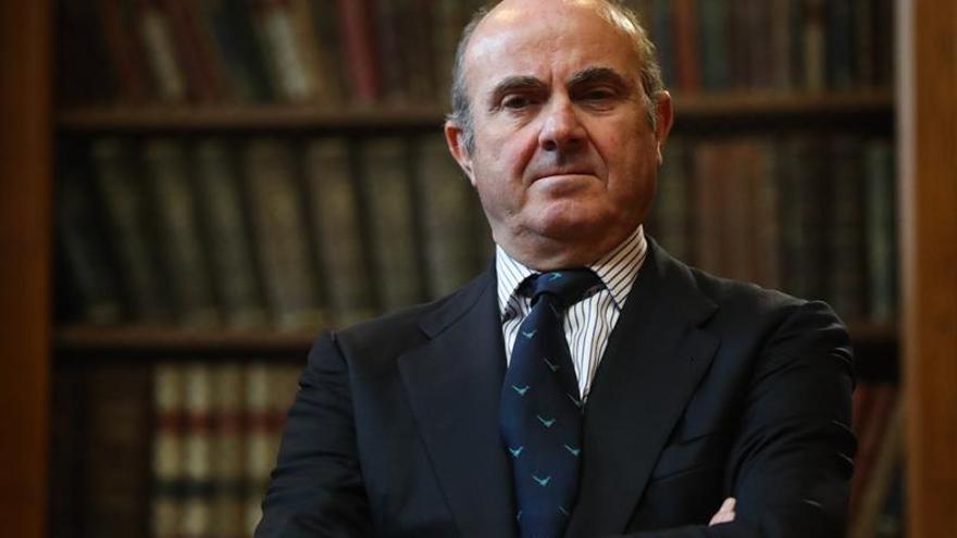 Guindos cree que habrá presupuestos después de que haya gobierno en Cataluña