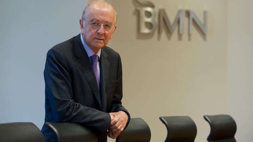 Los sindicatos piden el mantenimiento del empleo tras la fusión de Bankia y BMN
