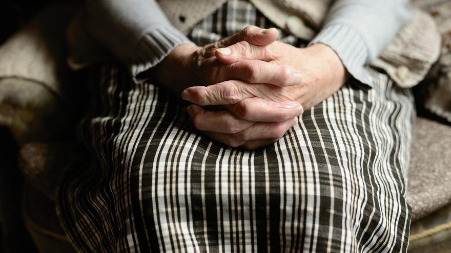 El párkinson es una enfermedad que afecta a más de 150.000 personas en España.