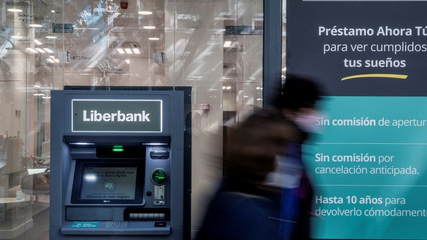 La debilidad y el creciente deterioro de la banca española amenazan con una nueva crisis financiera