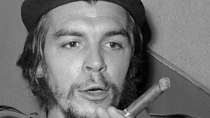 Documentos muestran dudas iniciales de Estados Unidos sobre la muerte del Che